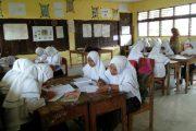 8.020 Peserta Didik Di Jajaran Disdikpora dan Kemenang Ikuti USBN