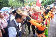Gus Ipul : Petani Berperan Wujudkan Ketahanan Pangan