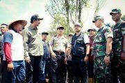 Gus Ipul : Evakuasi Korban Prioritas Utama Penanganan Bencana Longsor Ponorogo