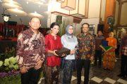 Gus Ipul : Mayjen TNI I Made Sukadana Pemimpin Sejati