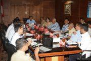 Pemprov Berencana Bikin Standarisasi untuk Keselamatan Perahu Tambang