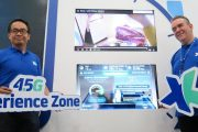 Perkuat Ekosistem Layanan Data, XL Bangun 4,5G Xperience Zone