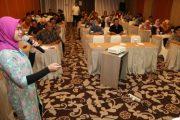 Praktisi Kopi Banyuwangi Ikuti Pelatihan Keterampilan Pengolahan Kopi Bubuk