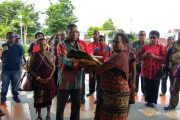 KPU Kota Sorong Serahkan Hasil Pleno Kepada DPRD