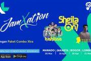 Setelah Jakarta, XL-Yonder Music Akan Ramaikan Bogor dan Lombok