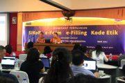 Ubaya Gelar Workshop Cara Mudah Bayar Pajak