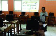 SMP Negeri 2 Kupang Siap Laksanakan UNBK  2017