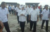Bungalow Pulau Kemaro Objek Wisata Kota Pempek Palembang