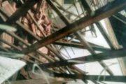 Akibat Rapuh, Atap SDN 05 Pademangan Ambruk