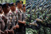 Isu Teroris di Halmahera, TNI – Polri Siap Gelar Latihan