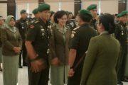 Pangdam IX/Udayana, Minta TNI Jalin  Silaturahmi Dengan Warga Bali