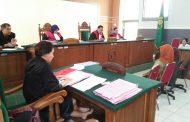Pekan Depan, Mantan WIL Waket DPRD Kabupaten Madiun Hadapi Tuntutan JPU