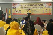 Golkar Belum Tentukan Arah Politik Di Pilgub Jatim