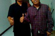 Yulius Tandirerung Ketua HPI Toraja