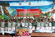 Coca-Cola Amatil Indonesia Ajak Pelajar SD Jaga Bumi dan Kelola Sampah