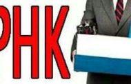 PHK Sepihak, Sitorus Mangkir dari Panggilan DPRD Malteng