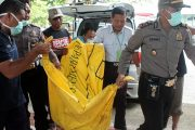 Petugas Temukan Satu Jasad Korban Longsor Ponorogo