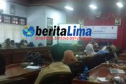 Lokakarya II Penilaian Ketangguhan Kabupaten Maluku Tengah