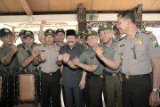 Pakde Karwo, Plt. Bupati Sampang Segera Selesaikan Permasalahan Di Sampang