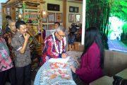KPU RI Buka Peluncuran Rumah Pintar di Jombang
