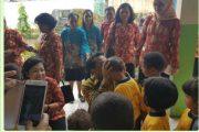 Patung Yesus Papua, Dianggarkan Rp.500 Milyar