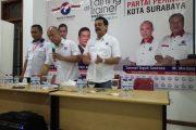 Perkuat Barisan, Perindo Surabaya Gelar TOT