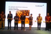 Perluas Pangsa Pasar Asia Pasifik, Clariant Buka Pabrik Baru Di JIIPE