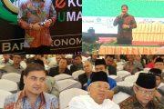 Ketua Pengusaha Indonesia Muda Bantu Bangun MUI Tower