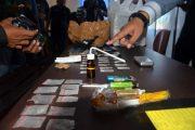Miliki Narkoba, Oknum Pegawai Rutan Ternate Terancam Hukuman Mati