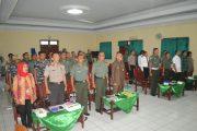 KEMHAN Gelar Workshop Miltikulturalisme dan Penanganan di Indonesia