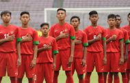 Timnas U16 Bekuk Timnas FIlipina 4-0