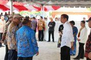 Lukas Enembe : Pilpres 2019, Papua Nyatakan Dukungan Ke Jokowi