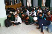 Dandim Sampaikan Wawasan Kebangsaan di STAIS Bangkalan