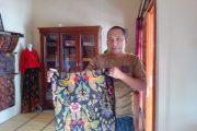 Batik Gajah Mungkur Angkat Kesenian Lokal Gresik