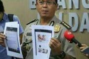 Hina Kapolri Lewat IG, Warga Bangkalan Ditangkap Polisi