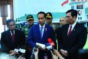 Raih Investment Grade, Presiden Jokowi: Menunjukkan Tata Kelola Keuangan Kita Makin Baik