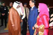 Presiden Jokowi Bersiap Ikuti KTT Arab, Islam, Amerika
