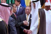 Presiden Jokowi : Senjata dan Militer Saja Tidak Mampu Hadapi Terorisme