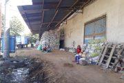 Penggilingan Bekatul Di Desa Alasmalang Diduga Dompleng Ijin PP Merta Asih