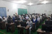 UKKBK Mulai Di Giatkan Di SMA Negeri 1 Muncar