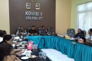 Komisi V Minta Pemerintah Selesaikan Klaim RSUD Kupang
