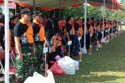 Dandim 0815 Hadiri BBGRM dan HKG Di Kota Mojokerto