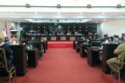 Jawaban Walikota Palembang Terhadap Pandangan Fraksi Terkait LKPJ 2016