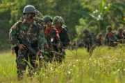 Empat prajurit TNI AD Tewas Saat Latihan, Ini Sikap Mabes