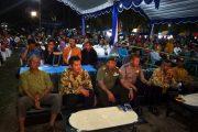 Parikesit Dadi Ratu Pada Perhelatan Buka Giling PG Pesantren