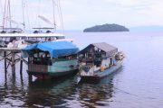 DKP R4 Tangkap 2 Kapal Pencuri Ikan Tanpa Ijin