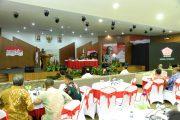 Panglima TNI : Kepala Daerah Wujudkan Persatuan Bangsa dan Cegah Potensi Ancaman