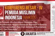 Pemuda Muslimin Indonesia Gelar Kngres ke IV