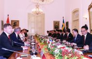 Presiden Jokowi Senang Raja Swedia Bawa 35 Pengusaha