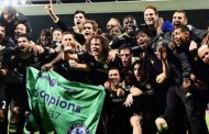 Chelsea Raih Gelar Liga Inggris